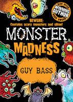 Monster Madness (Paperback)