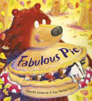 Fabulous Pie (Hardback)