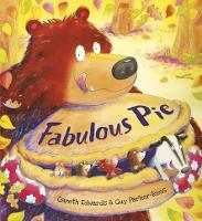 Fabulous Pie (Paperback)
