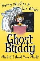 Mind If I Read Your Mind? - Ghost Buddy 2 (Paperback)