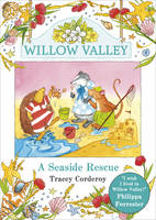 A Seaside Rescue - Willow Valley 6 (Paperback)