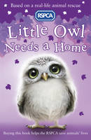 Little Owl Needs a Home - RSPCA 5 (Paperback)