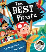 The Best Pirate (Paperback)