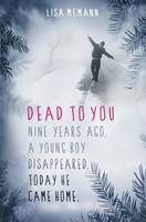 Dead to You (Paperback)