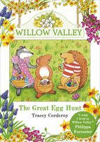 The Great Egg Hunt - Willow Valley 8 (Paperback)