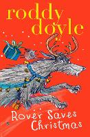 Rover Saves Christmas
