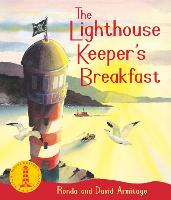 xhe Lighthouse Keeper's Breakfast - The Lighthouse Keeper (Paperback)
