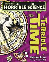 Terrible Time - Horrible Science (Paperback)