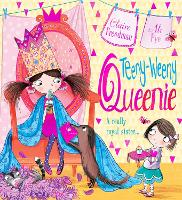 Teeny-weeny Queenie (Paperback)