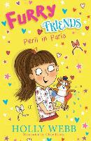 Furry Friends: Peril in Paris - Furry Friends 3 (Paperback)