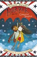 Harper and the Circus of Dreams (Hardback)