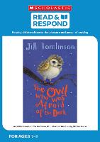 The Owl Who Was Afraid of the Dark - Read & Respond