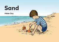 Sand - Marie Clay (Paperback)
