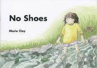 No Shoes - Marie Clay (Paperback)