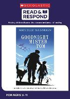 Goodnight Mister Tom - Read & Respond