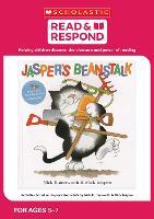 Jasper's Beanstalk - Read & Respond