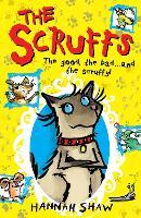 The Scruffs (Paperback)