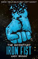 Iron Fist - The Inventory 1 (Paperback)
