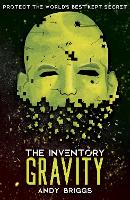 Gravity - The Inventory 2 (Paperback)