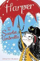 Harper and the Scarlet Umbrella (Paperback)