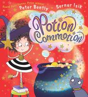Potion Commotion (Paperback)