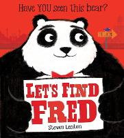 Let's Find Fred (Paperback)