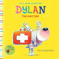 Dylan the Doctor (Hardback)