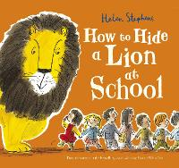 How to Hide a Lion at School (Paperback)