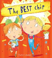 The Best Chip (Paperback)