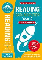 Reading Pack (Year 2) - National Curriculum SATs Booster Programme (Paperback)