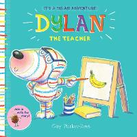 Dylan the Teacher (Paperback)