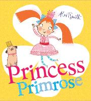 Princess Primrose (Paperback)