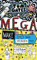 Tom Gates: Mega Make and Do (and Stories Too!)