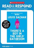 There's a Boy in the Girl's Bathroom - Read & Respond (Paperback)
