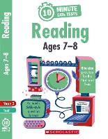 Reading - Year 3