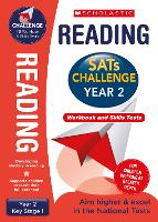 Reading Challenge Pack (Year 2) - SATs Challenge (Paperback)