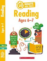 Reading - Year 2 - 10 Minute SATs Tests (Paperback)