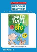 The BFG - Read & Respond (Paperback)