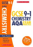 Chemistry Exam Practice Book for AQA - GCSE Grades 9-1 (Paperback)