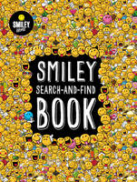 Smiley World: Smiley Search-and-Find Book - Smiley World (Paperback)