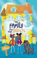 My Family and Other Ghosts (Book)
