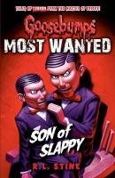 Most Wanted: Son of Slappy - Goosebumps 2 (Paperback)