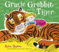 Gracie Grabbit and the Tiger Gift edition (Board book)