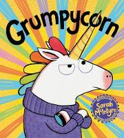 Grumpycorn (Hardback)