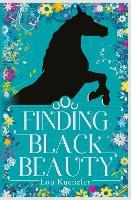 Finding Black Beauty (Paperback)