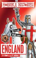 England - Horrible Histories Special (Paperback)