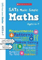 Maths Ages 6-7 - SATs Made Simple (Paperback)