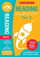 Reading Tests (Year 2) KS1 - National Curriculum SATs Booster Programme (Paperback)