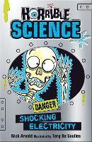 Shocking Electricity - Horrible Science (Paperback)