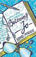 Becoming Jo (Paperback)